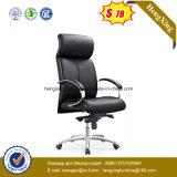 Modern Leather Aluminum Hotel Office Chair (NS-B001)