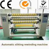 Adhesive Tape Automatic Slitting & Rewinding Machine