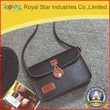 Ladies Single Shoulder Bag Cellphone Pouch PU Leather Purse