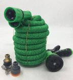 Green Color Hot Sell Most Strong Flexible Expandable Garden Hose