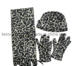 Anti-Pilling Polar Fleece/Warm Set (DH-G090)