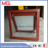 Good Quality Aluminum Glass Awning Window for Bathroom