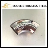Ss304 Ss316 Stainless Steel Pipe Elbow for Handrail