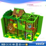 Enjoyable Kids Indoor Forts Playground Children Soft Games