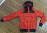 Ladies Outdoor Waterproof Rain Clothing Pilot Jacket (OWS14)