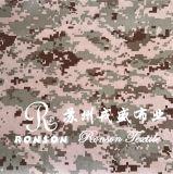 Digital Printed Fabric Camouflage Nylon Oxford Cordura