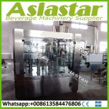 4500bph Fully Automatic PLC Control Water Bottling Equipment Prices