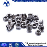 Small Grinding Gears Customized in Shenzhen China