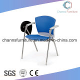 Modern School Furniture Training Chair with Writing Pad