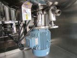 Guangzhou Fuluke Vacuum Emulsifying Machine Homogenizer for Cosmetics Cream Price