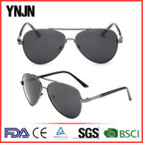 Promotion Products From China Pilot Men Polarized Sun Glasses (YJ-F8215)