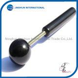 Natural Sibin Bian Stone Handheld Massage Hammer (JSI-0012)