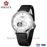 Luxury Mens Automatic Watch with 10 ATM Water Resistant