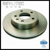 Quality Wear Resistant Brake Disc for Toyota (4351202110)