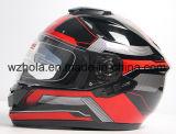 Hot Sale ECE DOT Certification Full Face Double Visors Helmet
