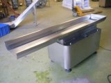 Fastback Horizontal Motion Conveyor for Food and Nonfood