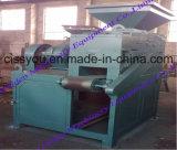 Coal and Charcoal Powder Briquette Pressing Briquette Making Machine (WSCC)