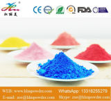 Silicon Based Heat Resistant Powder Coating with RoHS Standard for Cast Iron Oven