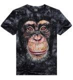 3D Printed Cute Pattern Men Fashion T-Shirt