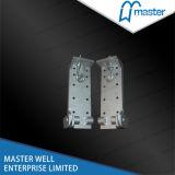 Galvanized Angle Bracket/Zinc Plating Bottom Bracket/Bottom Bracket for Wooden Door Use