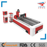 Carbon Steel Stainless Steel Fabric Metal Laser Cutting Engraving Machine (TQL-LCY620-3015)
