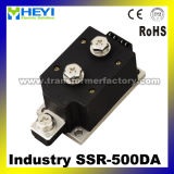 Industry SSR DC Control AC 500A SSR Solid State Relay