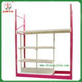 Heavy Duty Supermarket Shelf Combined with Storage Rack (JT-A08)