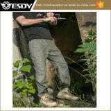 Esdy Light Water Repellent City Daily Commuting Pant Green