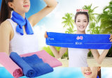 Custom PVA Bamboo Fiber Sports Bath Towels