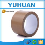 Carton Sealing and Binding Rubber Based Cloth Tape