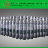 40 Lt 200 Bar Gas Cylinder 99.999% Neon