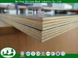 Marine Plywood with Balck/Brown Film Faced (Poplar core)