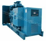 600kw/750kVA Shangchai Engine Diesel Generator with Ce Approval