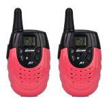 Pocket Walky Talky Lt-A7 Frs PMR Cheap Ham Radio Transceiver