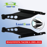 "Accessories 50"" Light Bar Brackets for 05-15 Toyota Tacoma"