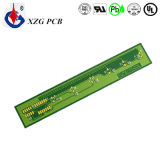 Double-Sided Rigid Printed Circuit Board for LCD Module
