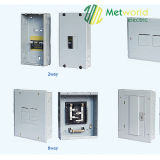 IEC Distribution Cabinet / Distribution Box/ Distribution Board