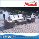 Outdoor Wicker Furniture Sofa Set