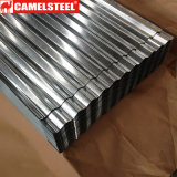 Hot Galvanized Sheet Import From China