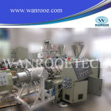 PVC Pipe Plastic Machine by Chinese Factory