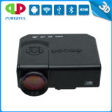 Mini Portable LED LCD Projector Kids Toys (M3)