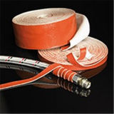 Non-Adhesive High Bulk Glass Fiber Tape