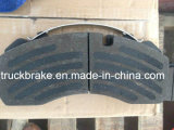 dB Brake Pad 29093, 29094, 29095 for Man/Saeta/Saf/Mercedes-Benz/BPW, Iveco/Fruehauf
