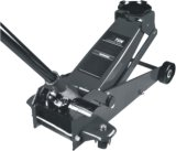 3t High Quality Long Floor Jack (with foot pedal)