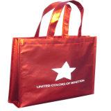 Reusable Promotional Non Woven Tote Shopping Bag (meco-10)