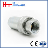 Ht Hydraulic Quick Coupling ISO 7241-1b Quick Coupler