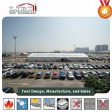 White Event Tents Aluminum Alloy Tent for Trade Fair