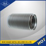 Value Bellow Expansion Joint