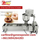 Factory Price Stainless Steel Automatic Donut Machine/Donut Machine/Cake Donut Machine