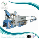 Apply to Rg/JIS/DVI Foaming Wire-Physical Foam Extrusion Machine